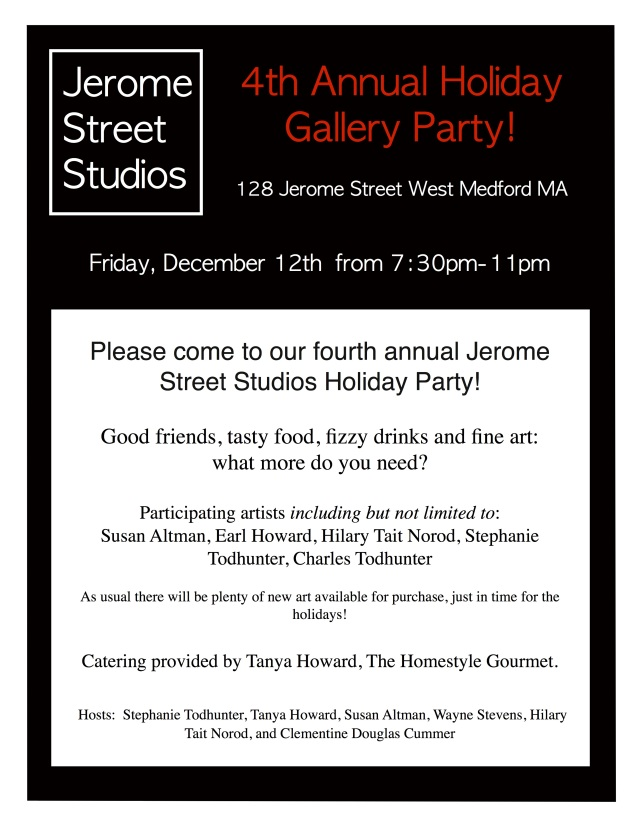 holidaygalleryparty2014