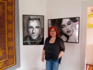 guest artist verena