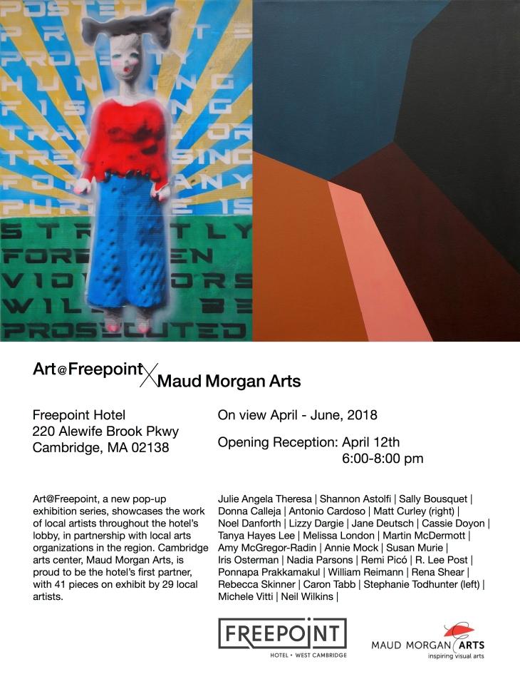 ArtAtFreepointShow